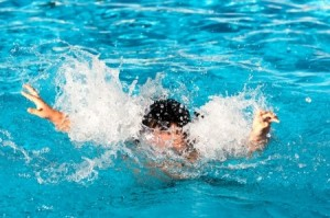 Caring for Your Baby- Why Premier Avoids Survival Type Swim Training Methods