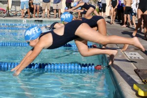 Premier Summer Swim Teams