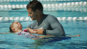 How To Choose A Swim Lesson Program
